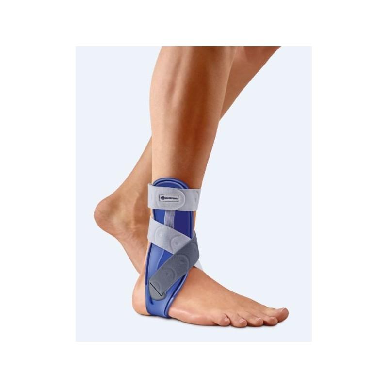 beauté nouvelle version chaussures de séparation Orthèse de stabilisation MalleoLoc® de Bauerfeind