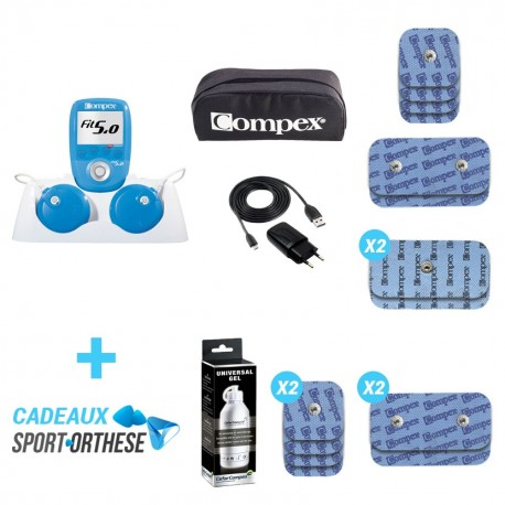 "COMPEX Fitness ""Fit 5.0"""