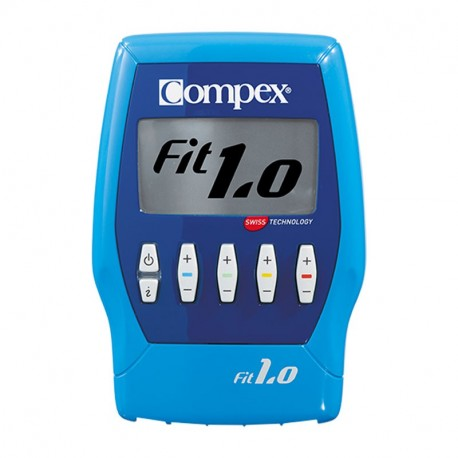 Compex Fitness Fit 1.0