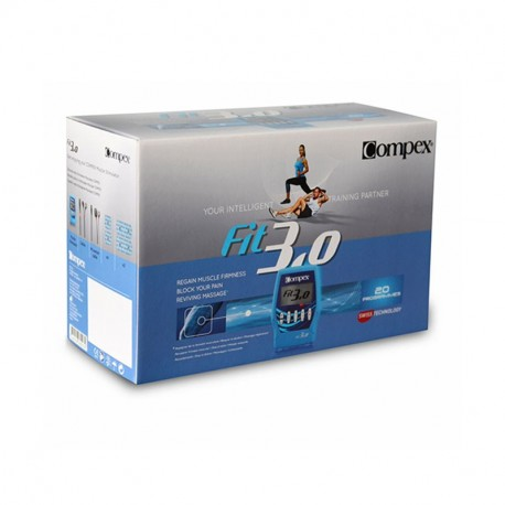 Compex Fitness Fit 3.0
