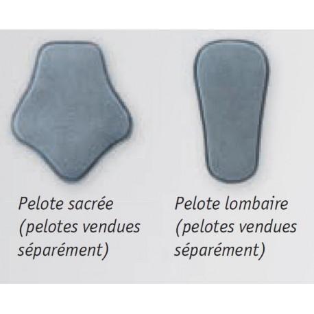 "Ceinture Lombaire ""LomboLoc Forte"""