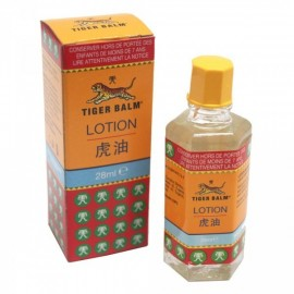 Lotion Massage Baume Tigre
