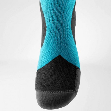 Compression Sock Trainning Chaussettes Bauerfeind