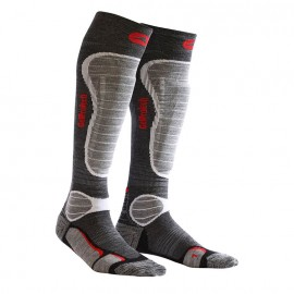 Monnet GelProtech Ski Wool Chaussettes & Protections