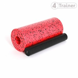 Rouleau de massage 2 en 1 - 4Trainer