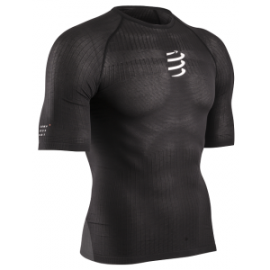 3D Thermo 50g Short Sleeve - Compressport