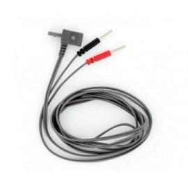 Câble bipolaire pour stimulateur Cefar Primo Pro