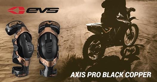 Axis Pro EVS