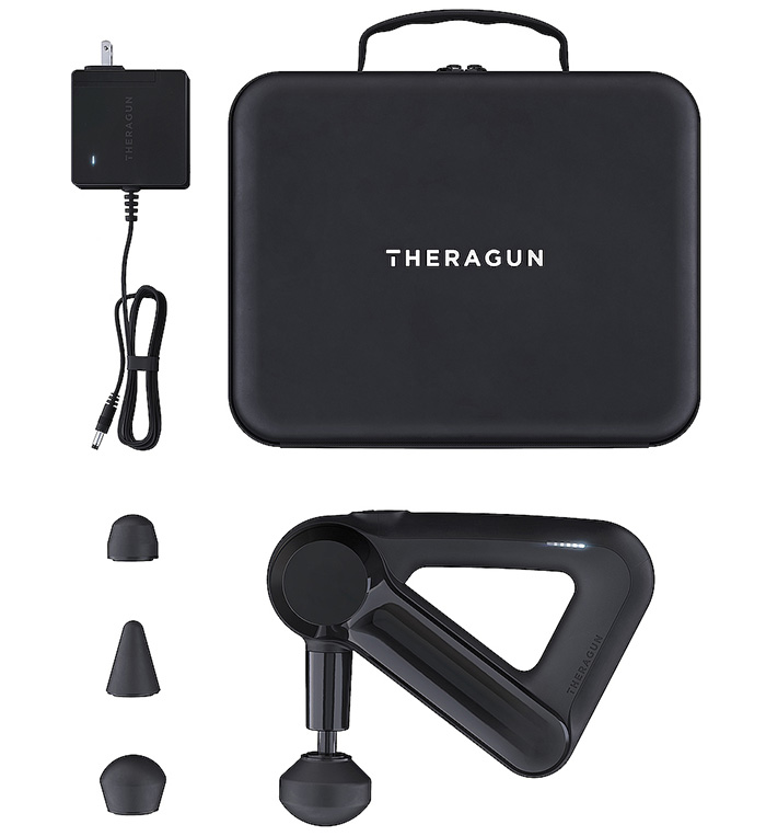 Theragun G3 pack