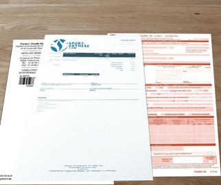 Documents nécessaires au remboursement de votre achat