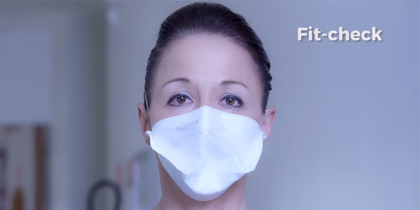 masque ffp2 medical