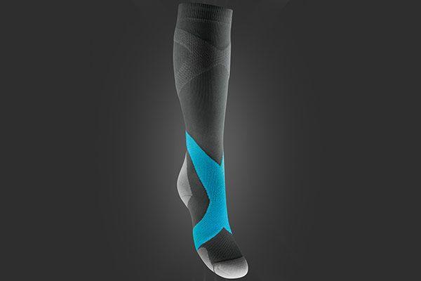 compression sock trainning