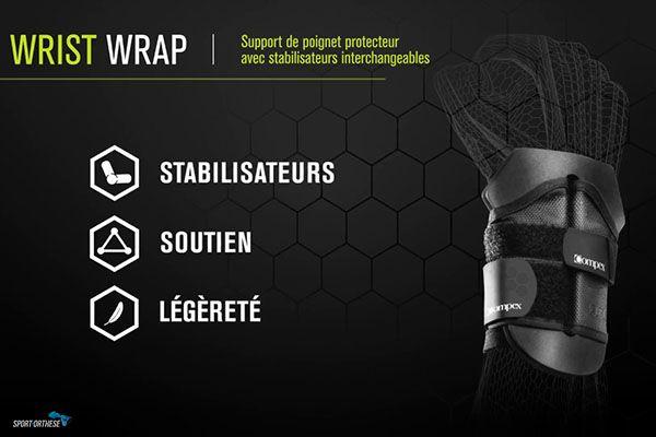 wrist wrap compex