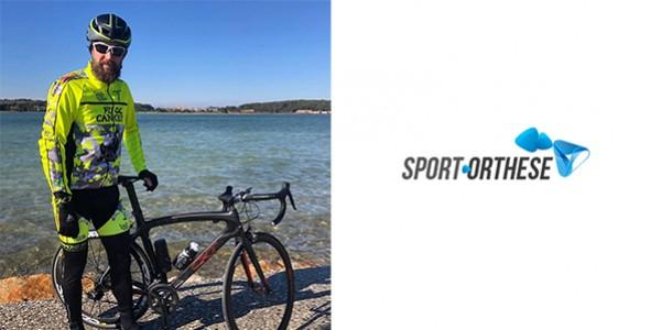 Épisode 2 : Préparation Physique avec Brice Lombard partenaire Sport Orthèse