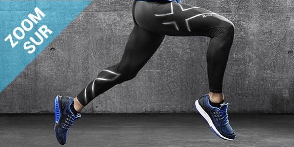 Pourquoi porter un cuissard de compression durant le sport ?