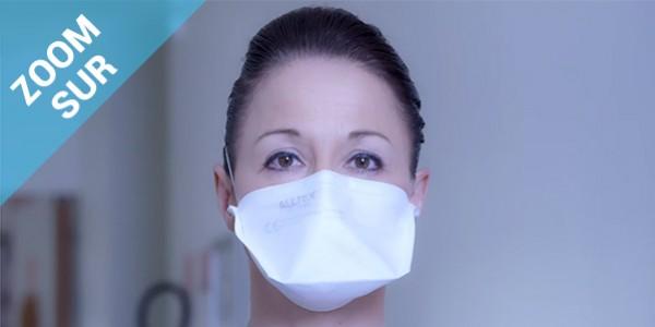 Masque FFP2 : Tout savoir sur son utilisation