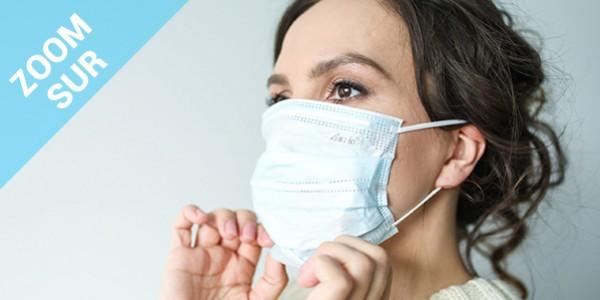 Masque chirurgical : Réponses à vos questions