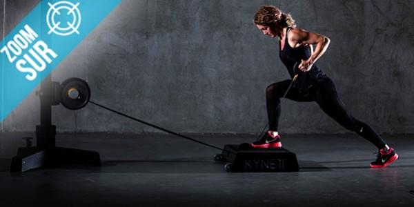 Les bienfaits de l'Entrainement IsoInertiel VS Entrainement musculaire classique