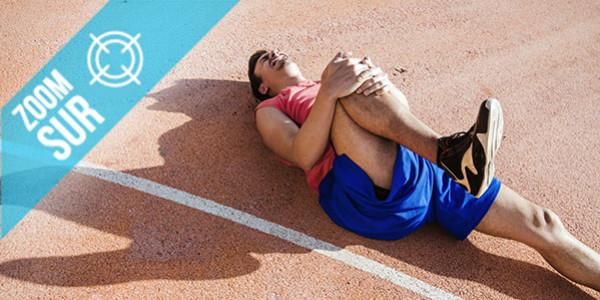 Les blessures les plus fréquentes au basket, comment les soigner ?
