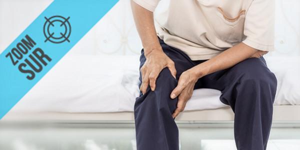 Les maladies des genoux