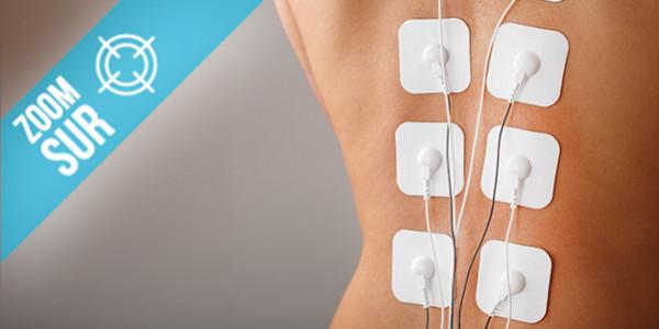 La lombalgie et l'électrostimulation