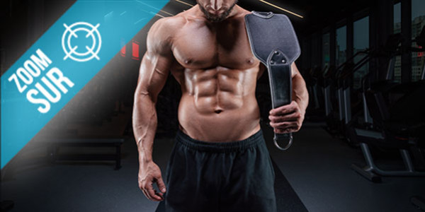 Efficacité de l'électrostimulation sur la ceinture abdominale