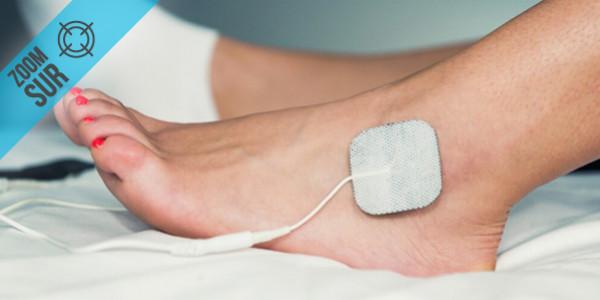 Electrostimulation pour les pieds : nos conseils