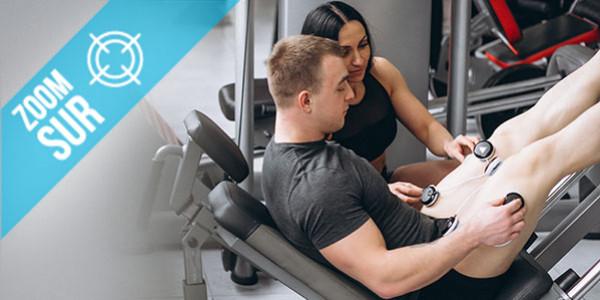 L'électrostimulation et la musculation : ça fonctionne ?