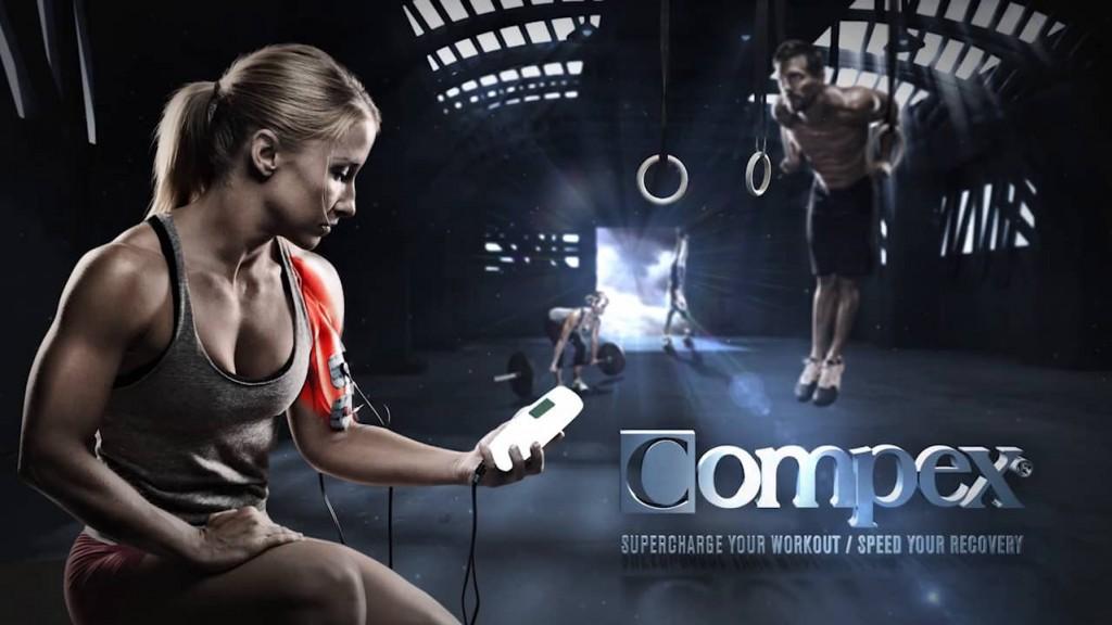 L'utilisation du COMPEX FIT 5.0 pour le Cross-Fit : l'expérience d'une athlète!