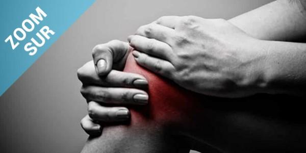 Le syndrome de l'Essuie-Glace ( TFL) /  Bandelette Ilio-Tibiale