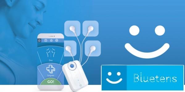 Bluetens Électrostimulateur : Notre avis sur les Bluetens Classique et Duo Sport