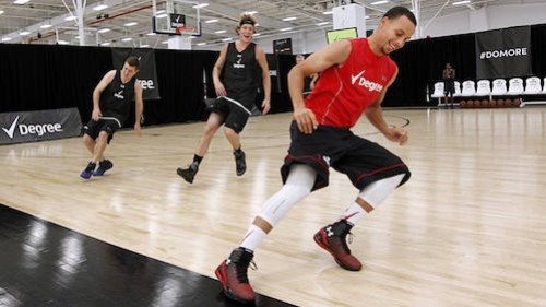 Les clés d'une bonne préparation physique au Basketball